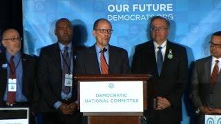 Tom Perez elected as new DNC chairman - CNN