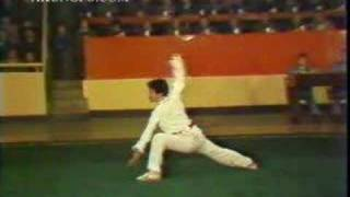 Jet Li -championnat of china 1978 [chung quan] view on youtube.com tube online.