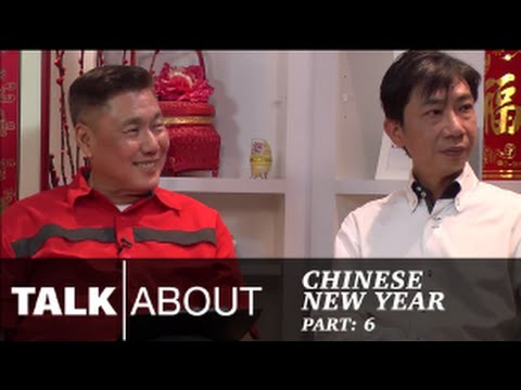 ARE CNY TRADITIONS DYING : Wishes for the future and lion dance (6/6)