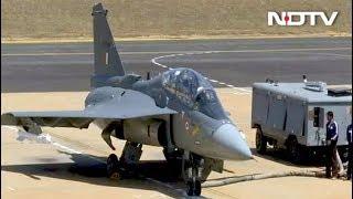 तेजस में उड़ान भरने को तैयार आर्मी चीफ बिपिन रावत - NDTVINDIA