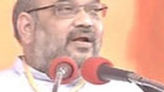 Riot report: Amit Shah lashes out - TIMESNOWONLINE