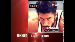 Top 3 Bollywood News in 1 minute 04-10-13