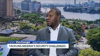 Tackling Nigeria's security challenges - ABNDIGITAL