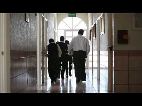 The Magnificent Priesthood