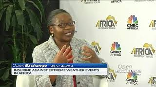 Insuring against extreme weather events in Africa - ABNDIGITAL