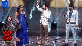 Dhee Champions Funny Task Promo - Dhee Champions (#Dhee12) - 23rd October 2019 - Sudigali Sudheer - MALLEMALATV