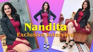 'Ramleela' is full of surprises  Nanditha - IGTELUGU