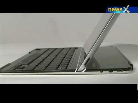 Tech and You review: Logitech ultrathin keyboard cover - NewsX