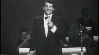 Dean Martin - Everybody Loves Somebody (LIVE)