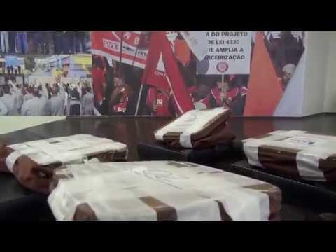 Eleição 2014 - Renovação da diretoria do Sindicato