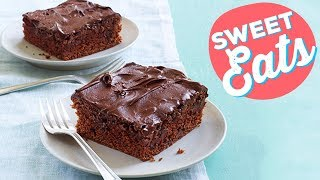 Chocolate Zucchini Cake | Food Network - FOODNETWORKTV