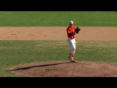 Sports Jam Interview:  Osseo Baseball