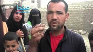 بالفيديو.. «العور» قرية وحدها الشهداء وفرقتها كنيسة