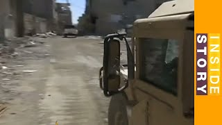 Inside Story - Could battle for Raqqa bring the end of ISIL in Syria? - ALJAZEERAENGLISH