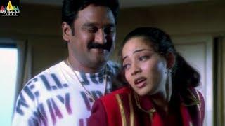 Krishna Bhagavan Comedy Scenes Back to Back   Evadi Gola Vaadidi Movie Comedy   Sri Balaji Video - SRIBALAJIMOVIES
