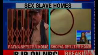 India's biggest horror ever; Patna to Bhopal, NGO points to '14 sex-shalas' - NEWSXLIVE