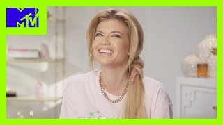 Chanel West Coast Remember's Big Black's Self-Confidence | Ridiculousness | MTV - MTV
