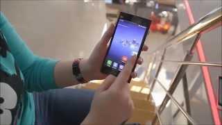 Обзор смартфона Xiaomi Mi3. Купить смартфон Xiaomi.