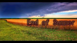 Royalty Free :End of Summer