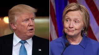 Clinton and Trump aides clash - CNN