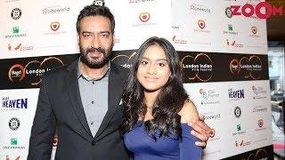 'Total Dhamaal' star Ajay Devgn expresses DISPLEASURE over Nysa getting TROLLED | Bollywood News - ZOOMDEKHO