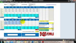 Microsoft Excel Projects - Tutorials, Gantt Chart & Timesheet ...
