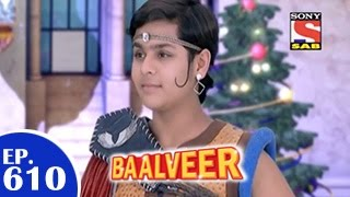 Balveer : Episode 618 - 26th December 2014