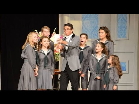 Sound of Music Live- After the Honeymoon- (Act II, Scene 4)