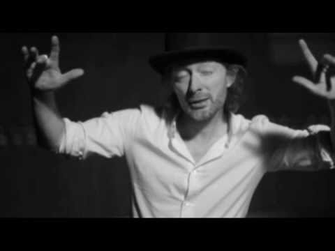 Thom Yorke Dance Remixes