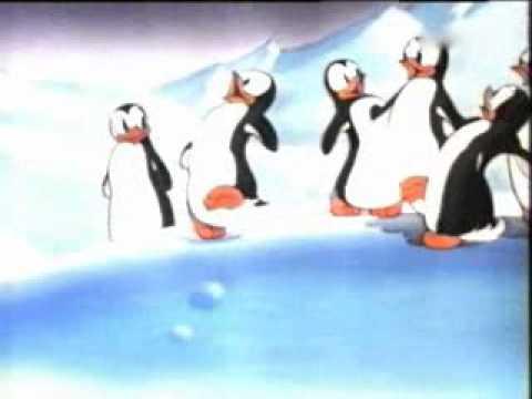 Kaczor Donald i Goofy - Traperzy z północy