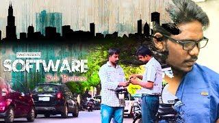 Software Side Business | సాప్ట్వేర్ ఉద్యోగుల కష్టాలు Latest Telugu Short Film | Tv Nxt Exclusive - YOUTUBE