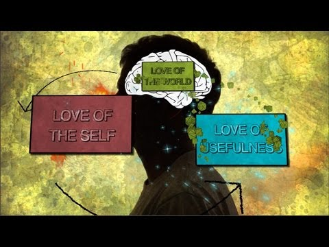 The Universal Categories of Love