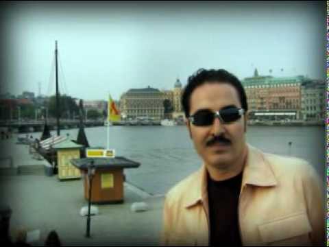 ميدلي مردلي للفنان عبود فؤاد من حفلة السويد جزء 1