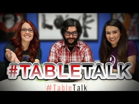 All About Movies! - #TableTalk