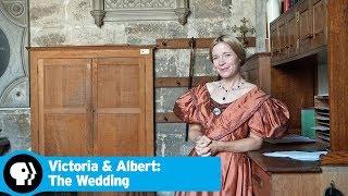 Episode 2 Preview | Victoria & Albert: The Wedding | PBS - PBS