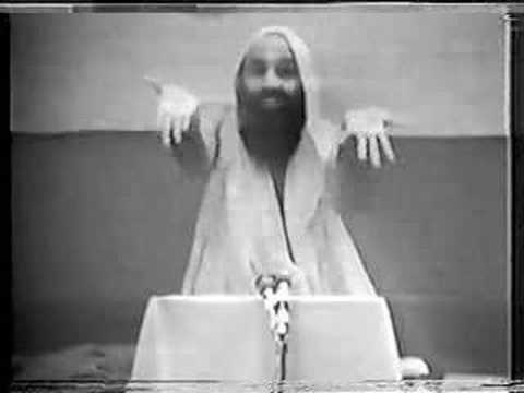 #2 of 3 Ch. XIII The Field & its Knower-Swami Dayananda 1976