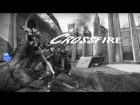 Crossfire #MOTW