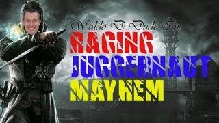 Raging Juggernaut Mayhem - Dishonored Pt.20