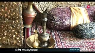 أوتوغراف | الدكتور/ خالد بن عبدالله المحرمي  - صاحب أول مطعم عماني وخليجي في كارديف ببريطانيا