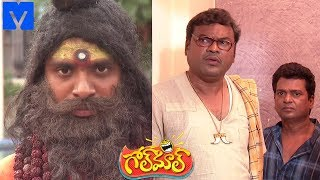 Golmaal Comedy Serial Latest Promo - 21st May 2019 - Mon-Fri at 9:00 PM - Vasu Inturi - MALLEMALATV