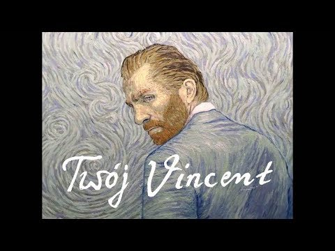 """Twój Vincent"" - zwiastun"