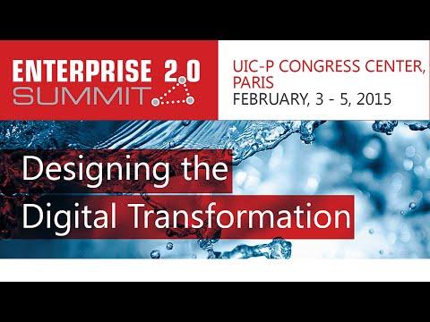 #e20s Keynote-Talk: Jane McConnell, NetStrategy/JMC