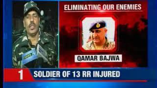 Massive win for armed forces; nephew of 26/11 plotter killed - NEWSXLIVE