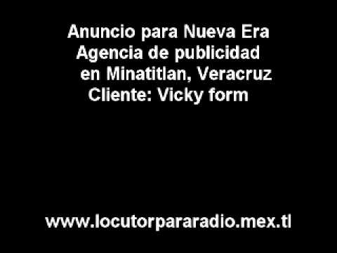 anuncio vicky form . http://wwwlocutorpararadio.mex.tl/