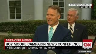 Attorney to Moore accuser: Release yearbook - CNN