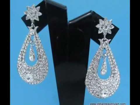 Earring, Chandelier, Bali, Jhumka, New Delhi, India - Offer-ID