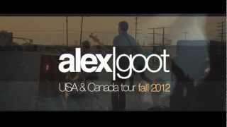 USA & Canadian TOUR - Chad Sugg, Alex Goot, Luke Conard, Julia Sheer & More!