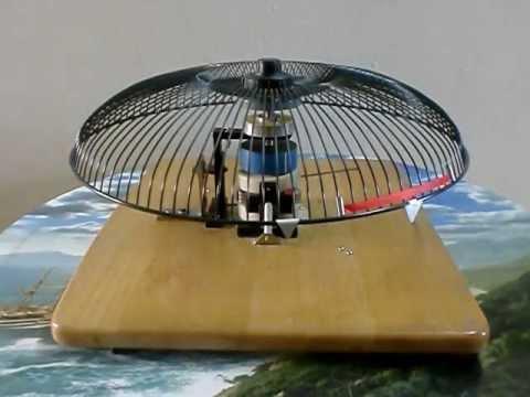 magnet machine 4 / magnet motor - Free energy