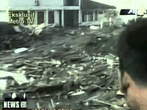 Tsunami Banda Aceh 2004