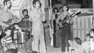 Ferdi Tayfur - Kalbimde Bir Ateştin (Sürtük) 1968